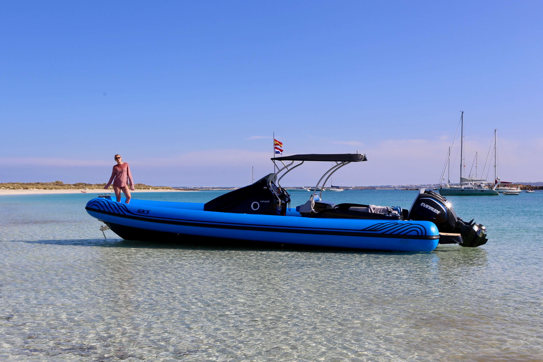 Lengers Yachts 51