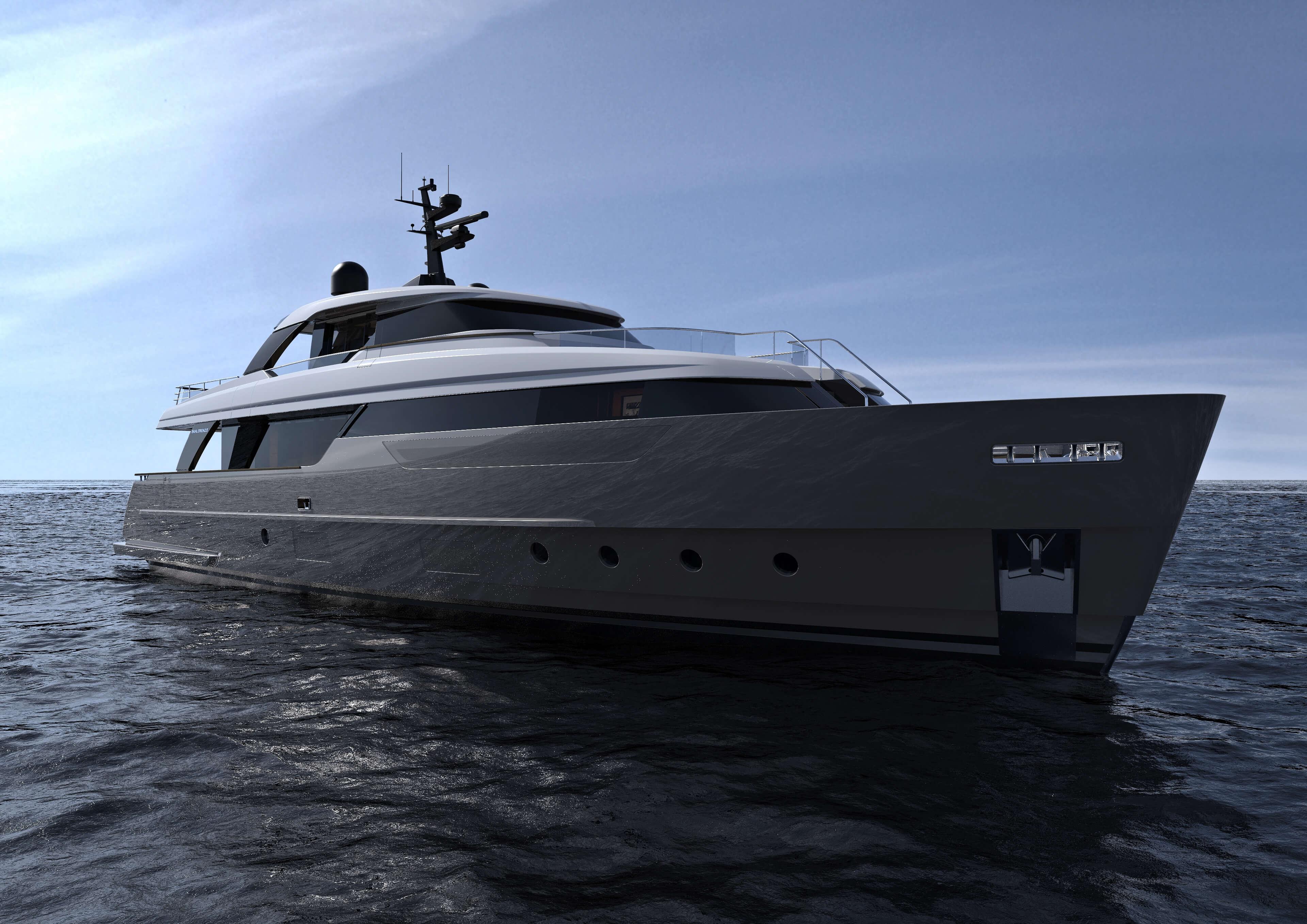 Sanlorenzo SD96 - Lengers Yachts (1)Sanlorenzo SD96 - Lengers Yachts (1)